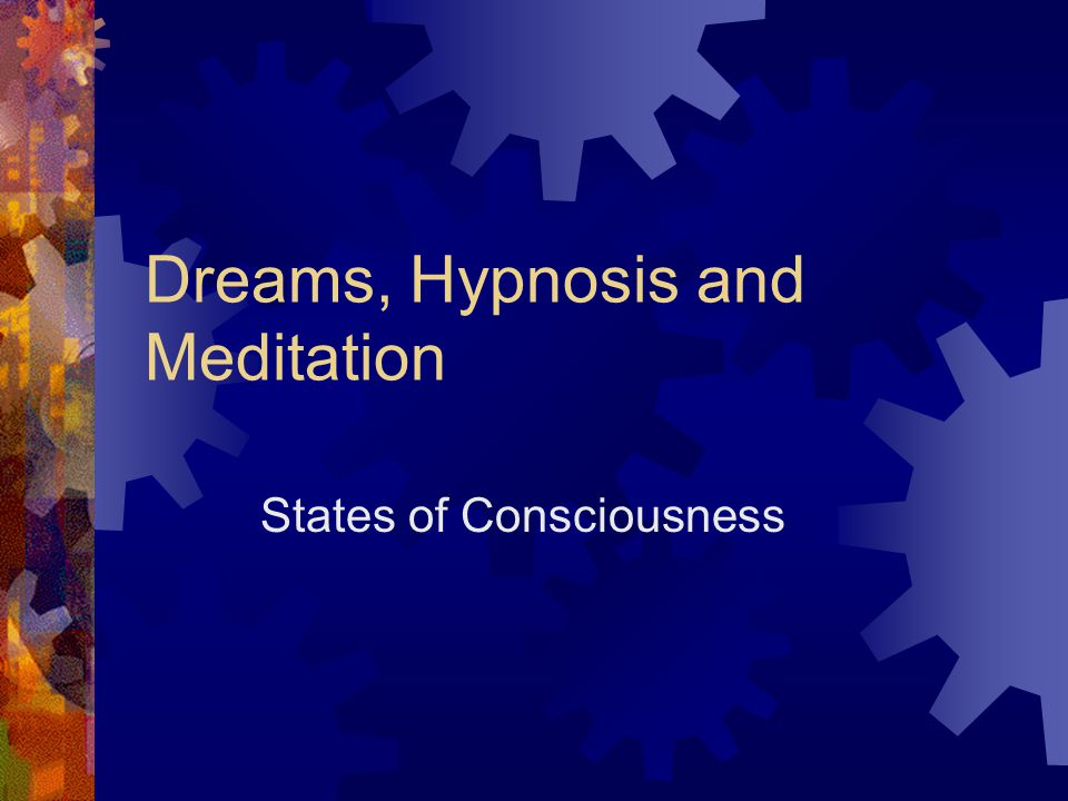 What are dreams. The concept of dreaming is currently undergoing revision in scientific circles.