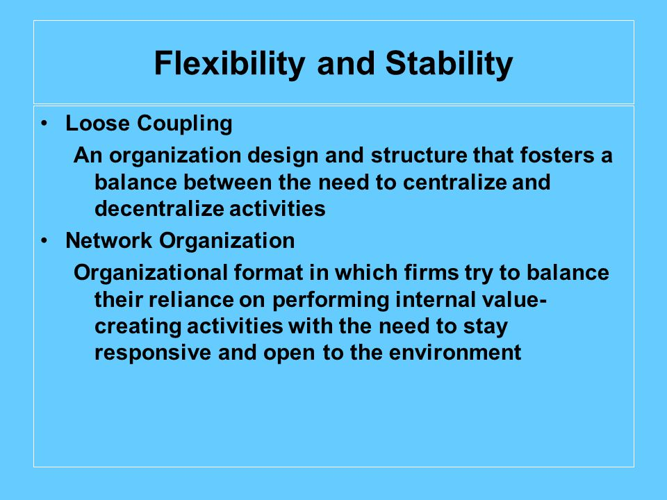 Organizational Design Practices - Values and Culture Shared Values The basic norms and ideals that guide people's behaviors in the firm and form the underpinning of a firm's corporate culture.