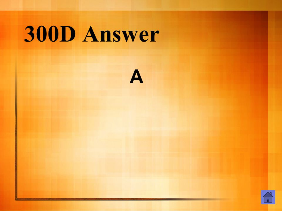 300D Question What letter is the Scarlet Letter?