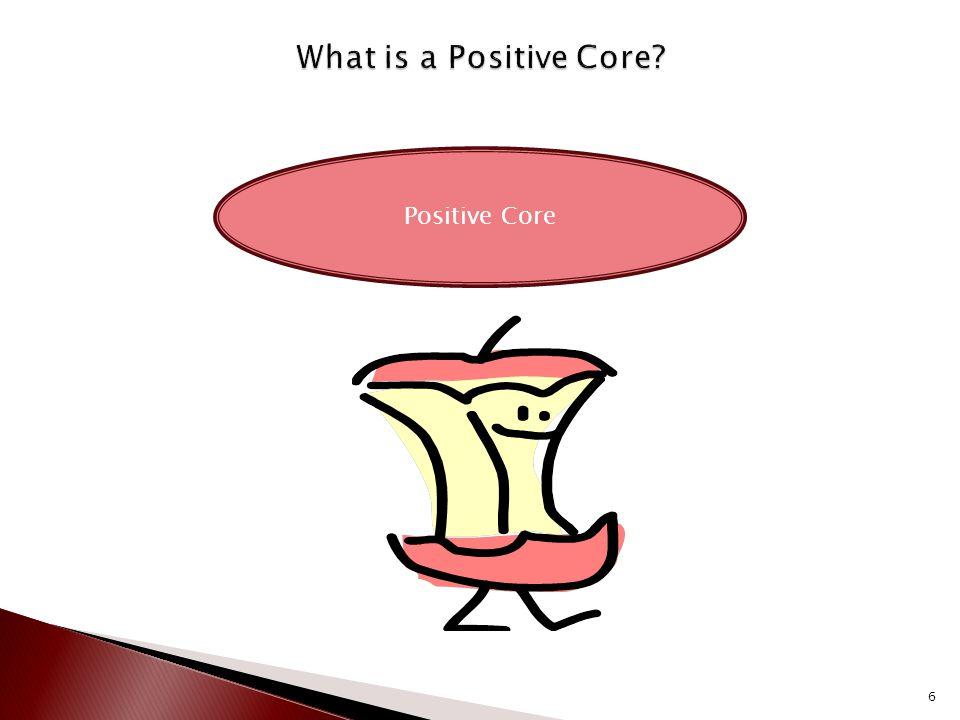 Positive Core 6