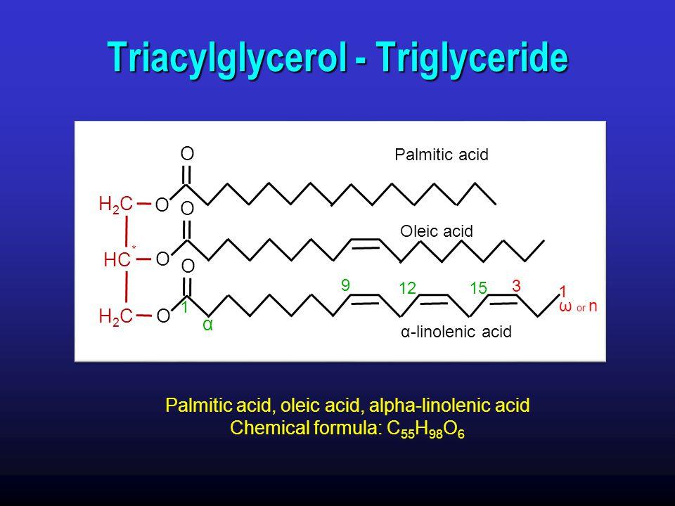 Relationship of Small LDL to Triglycerides Hanak, V.