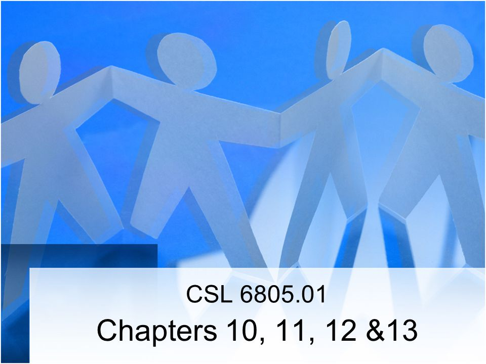 Agenda Chapters 10, 11, 12, 13 Experiential Group Exercises: Questioning – Compare Person- Centered Approach with Gestalt Approach; Dreams – Compare Psychoanalytic Approach with Gestalt Approach; Transactional Analysis
