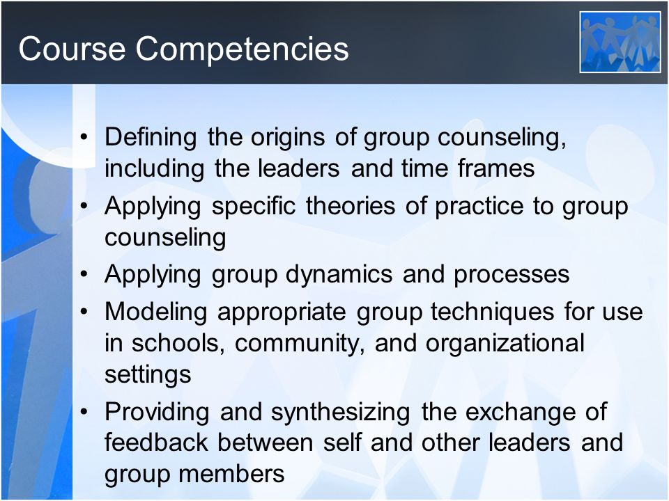 Six Core Conditions Necessary and sufficient for personality changes to occur 1.