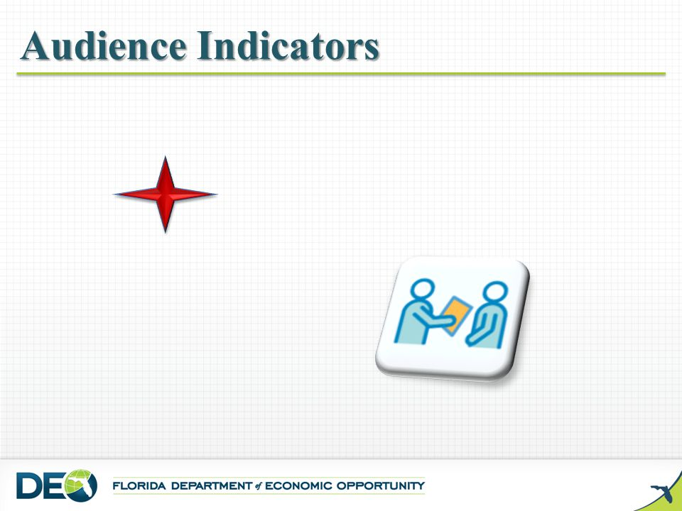 Audience Indicators