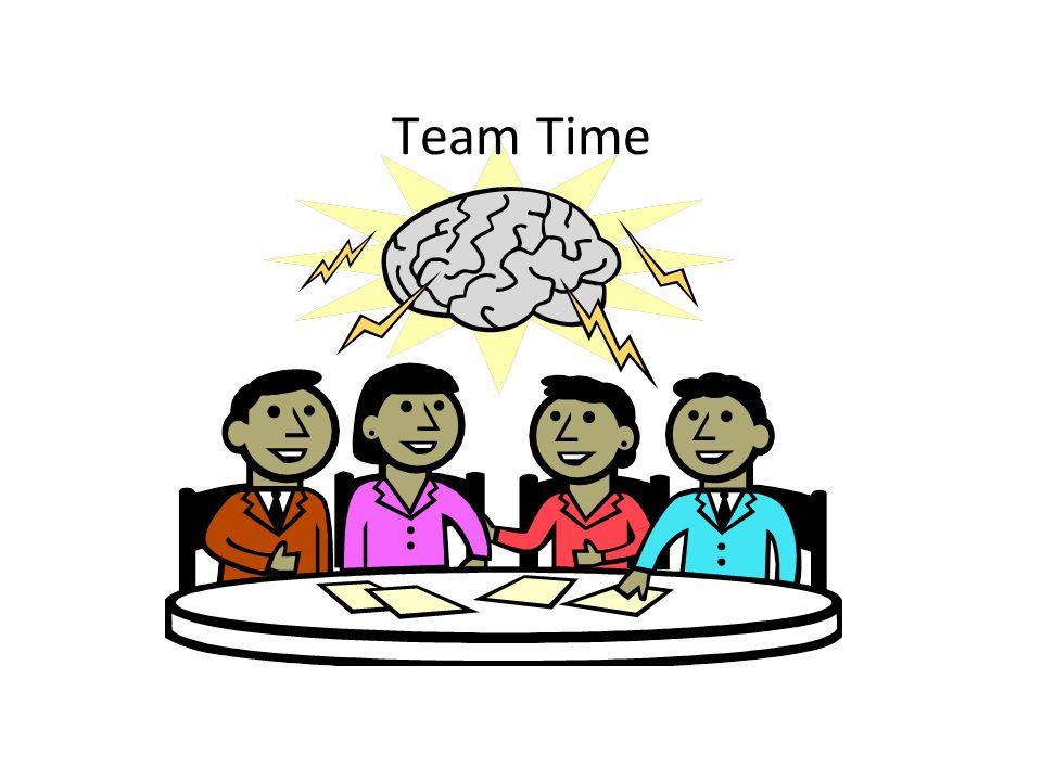 Team Time