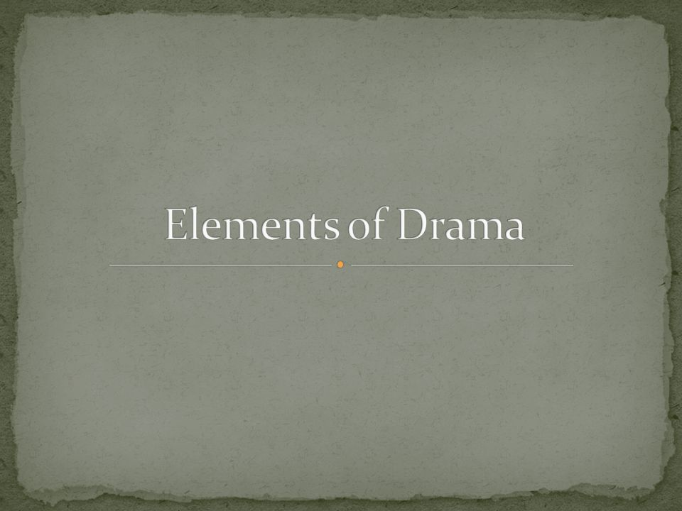 5 main parts of plot: Exposition – introduction to setting, characters, and often a hint to the conflict Rising action – introduction to and development of the conflict Climax – the main turning point in the story Falling action – attempt to resolve the conflict Conclusion – resolution of or change to the conflict Subplot – a secondary or auxiliary plot in a film Setting – time and place