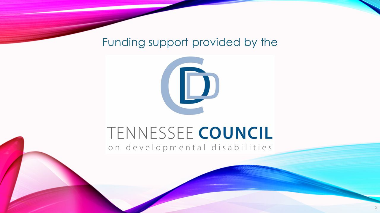 Funding support provided by the 2