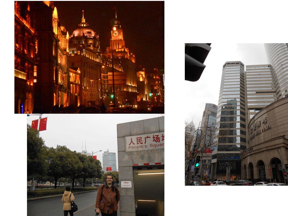 Teaching Commitments Shanghai/Ningbo 8 – 10 lessons @40/45 mins 7 hours teaching 2 classes @ 36-48 range Approx.