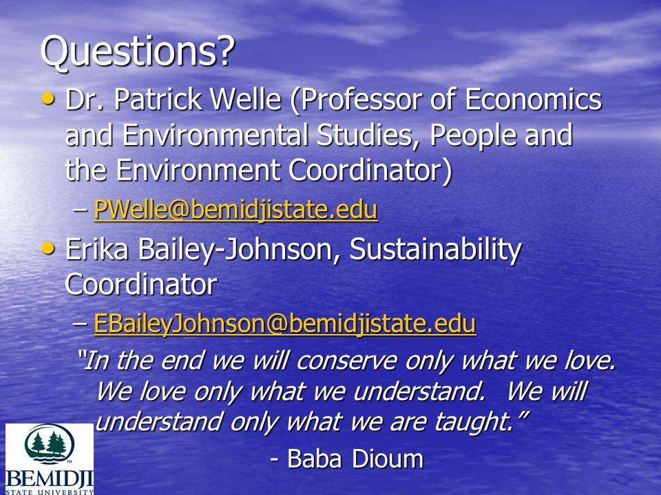 Questions.Dr.