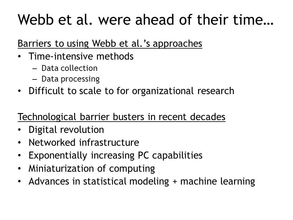 Webb et al.