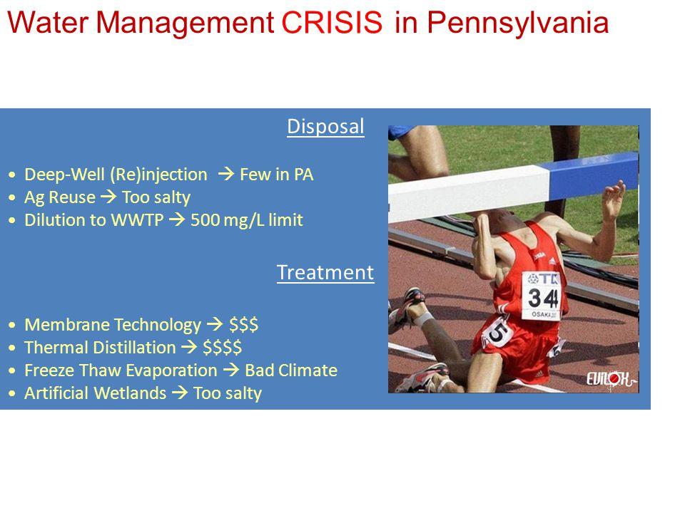 Characteristics of Crises Seeger, et al (1998). Communication, organization, and crisis .