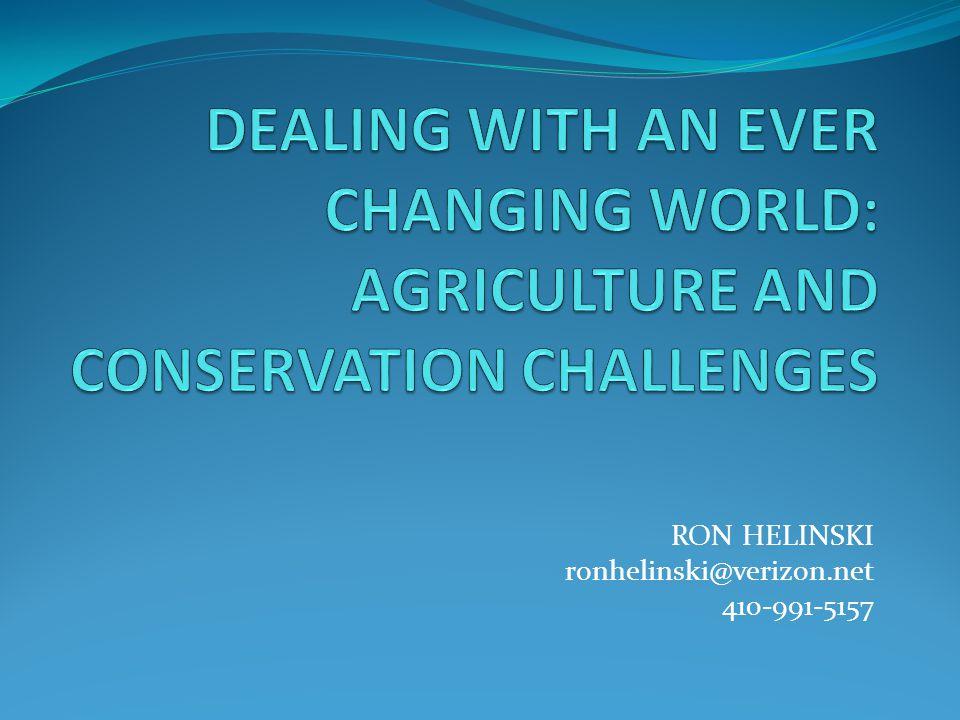 RON HELINSKI ronhelinski@verizon.net 410-991-5157