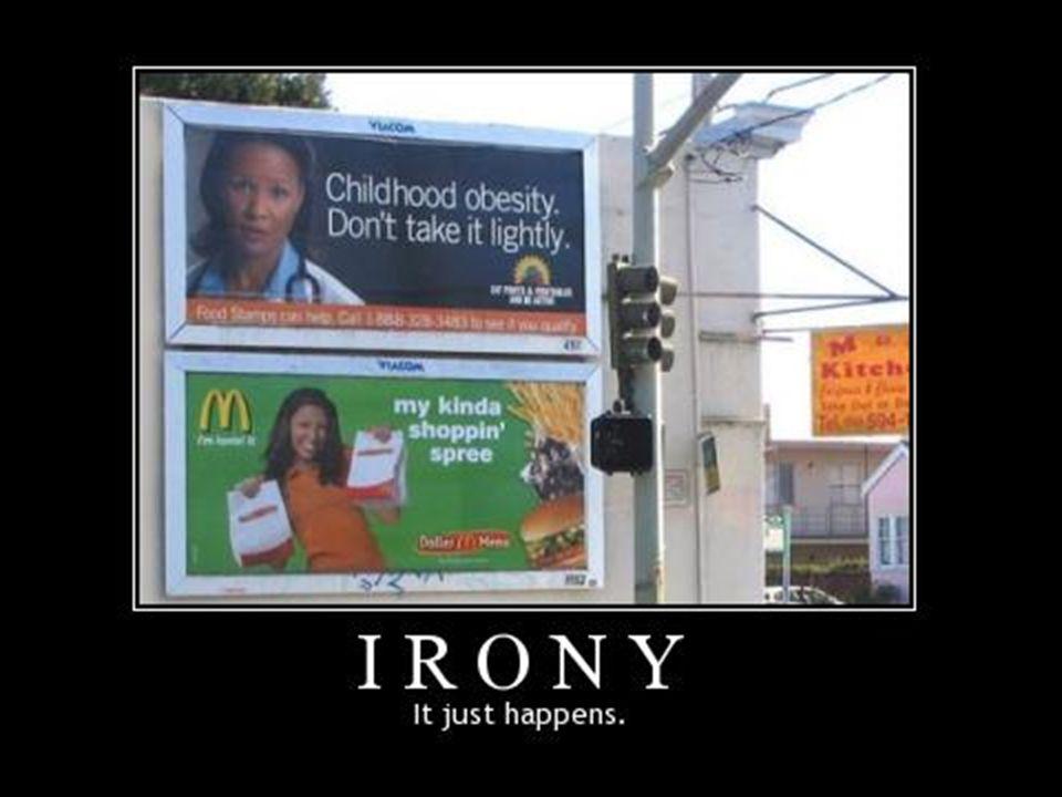 Irony