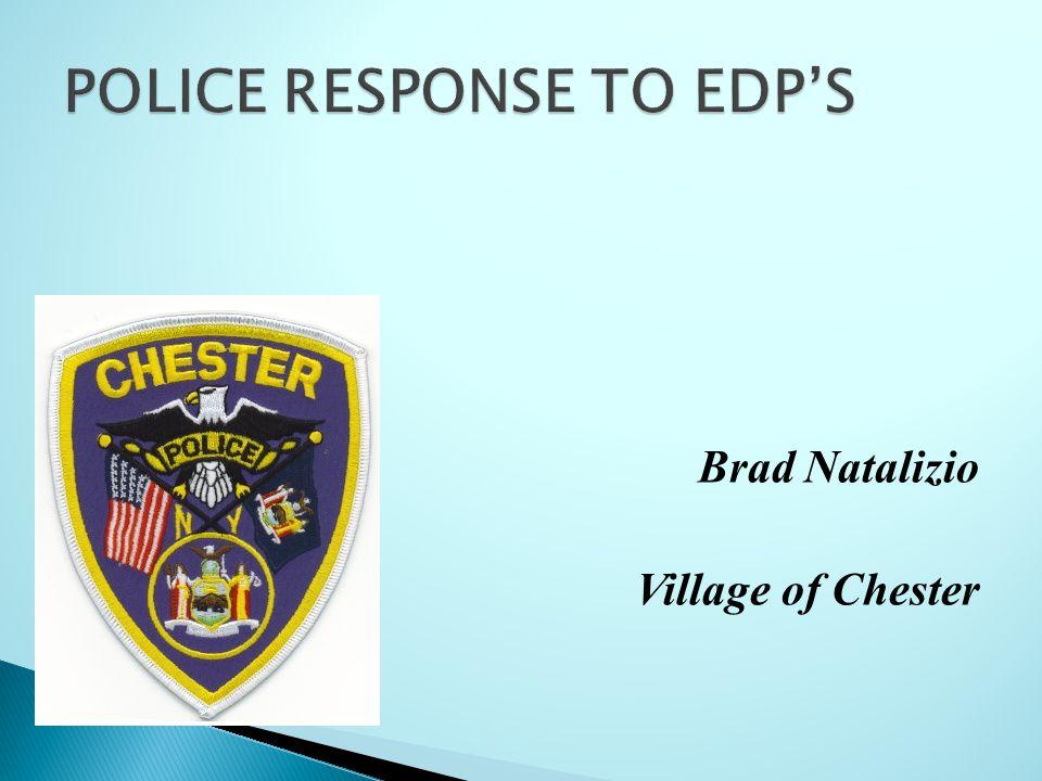 Brad Natalizio Village of Chester