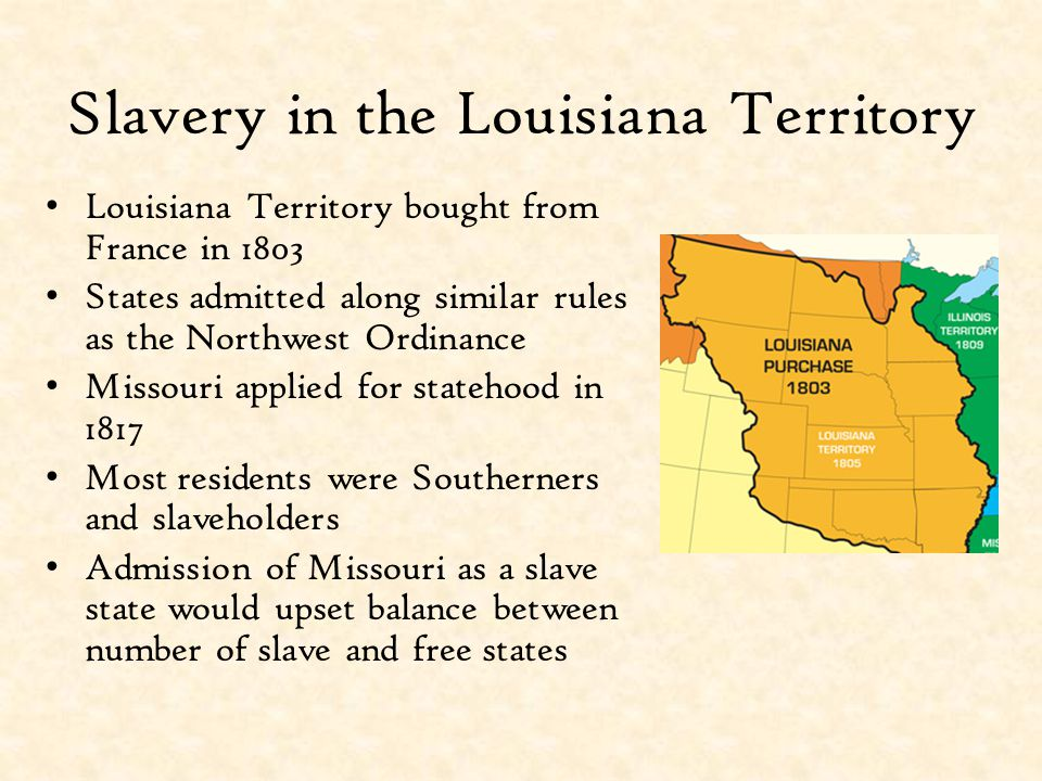 The Wilmot Proviso: Calhoun's Response Congress had no authority to bar slavery in territories Since the territories belonged to all states, slaveholders there should have the same rights as non-owners Congress should protect slaveholders' rights and establish national slave codes