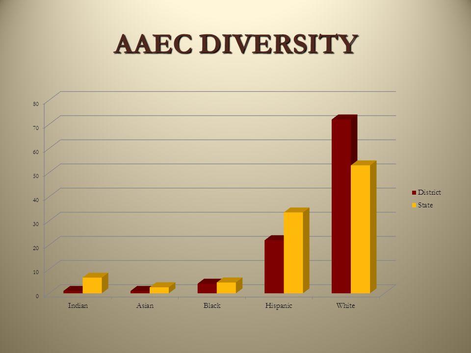 AAEC DIVERSITY