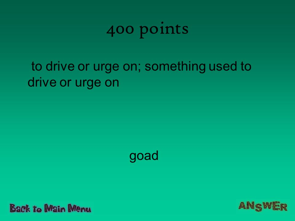 500 points literate adjective
