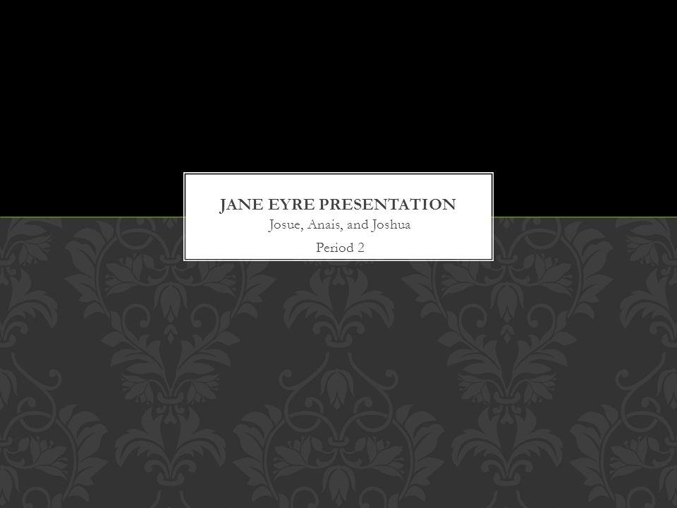 Josue, Anais, and Joshua Period 2