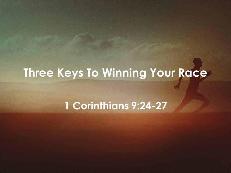 1 John 5:4 For whatever is born of God overcomes the world.