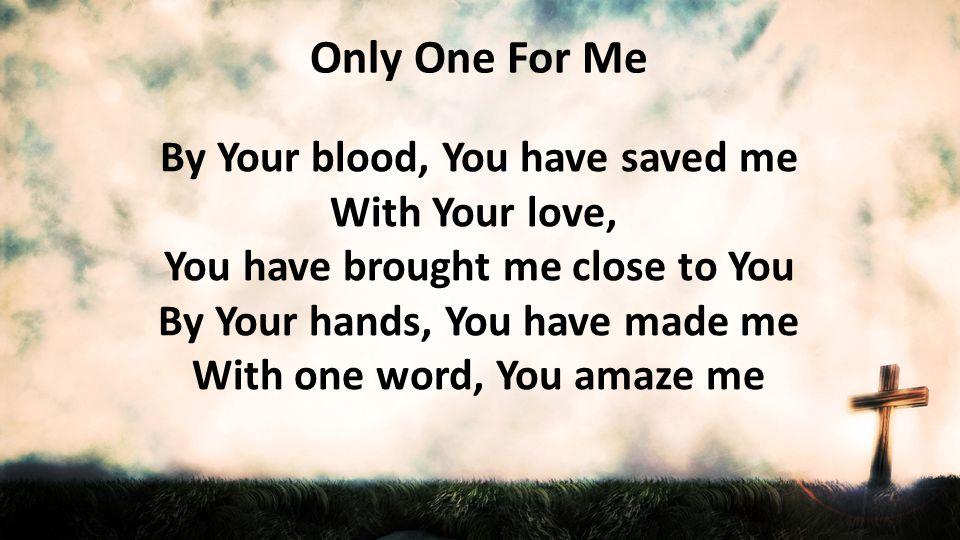 My heart will sing no other Name Jesus Jesus Jason Ingram, Reuben Morgan 2009 SHOUT.