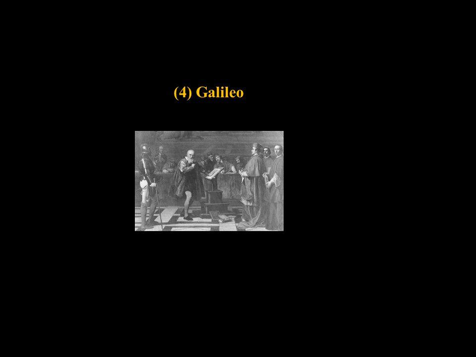 (4) Galileo