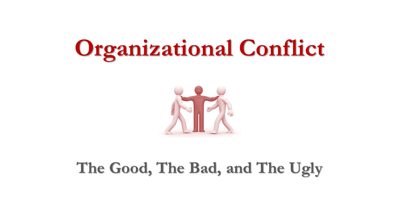 Conflict Management Techniques Resolution – Problem Solving Superordinate Goals Expansion of Resources Avoidance Smoothing Compromise Authoritative Command Altering the Human Variables Altering the Structural Variables