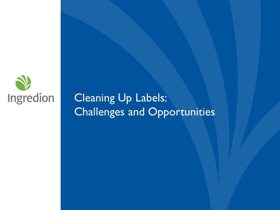 Cleaning Up Labels: Challenges and Opportunities