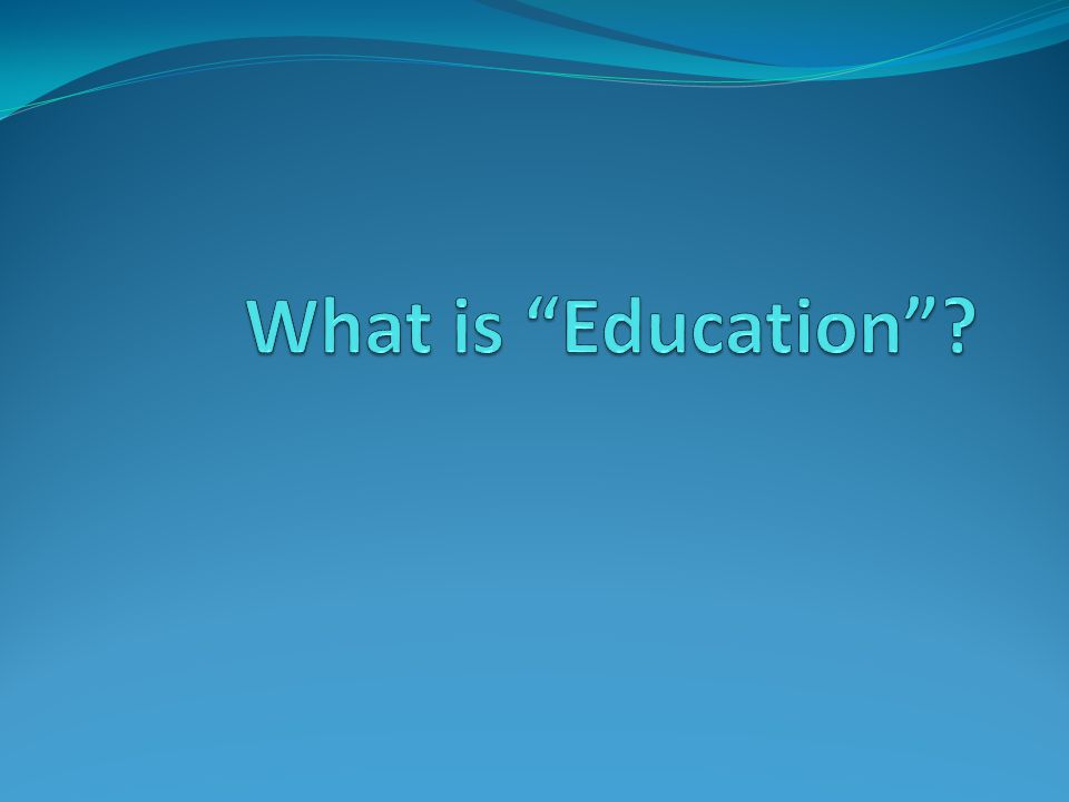 Child-Centered Curriculum In a single simple sentence, what is the purpose of the Child-Centered Curriculum?