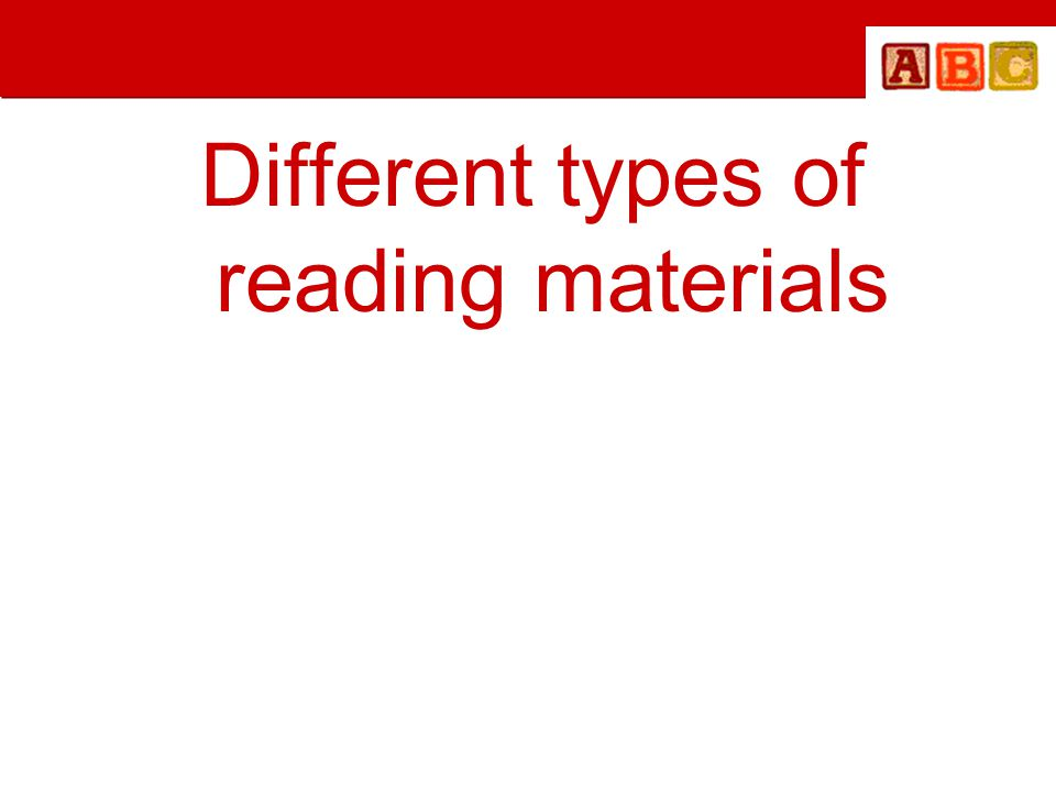 ARMT Reading COS1.1 Today you will learn how to use different strategies to help you clearly understand the materials that you read.