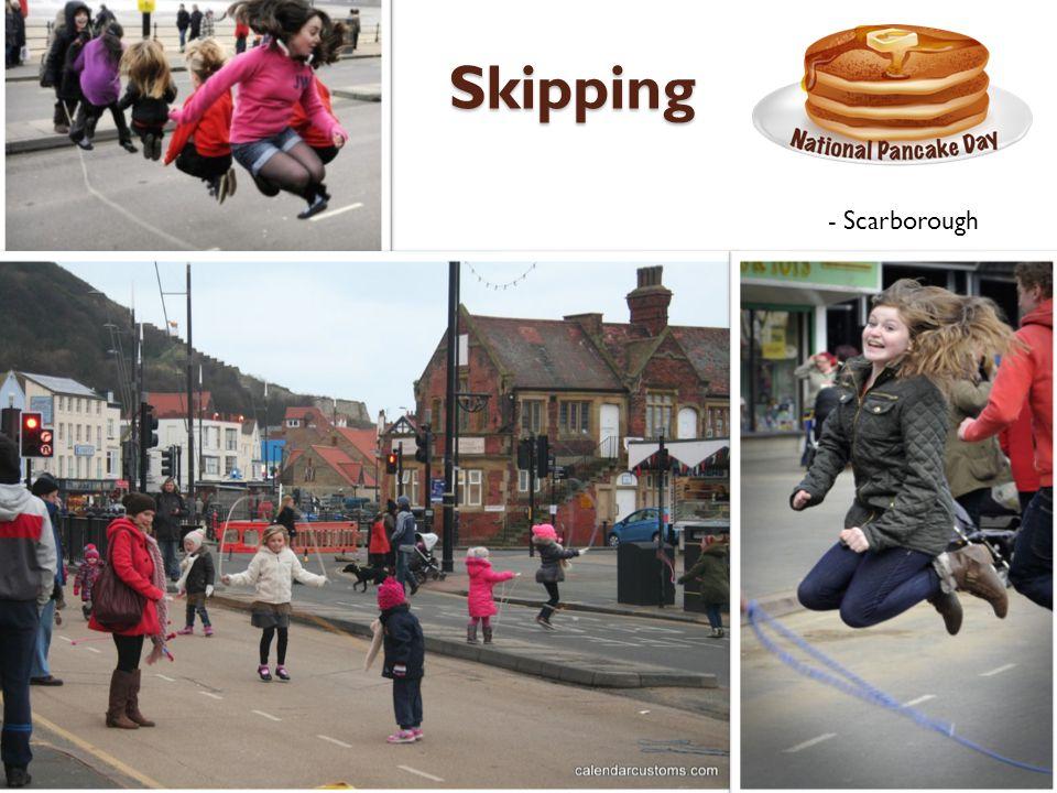 Skipping - Scarborough