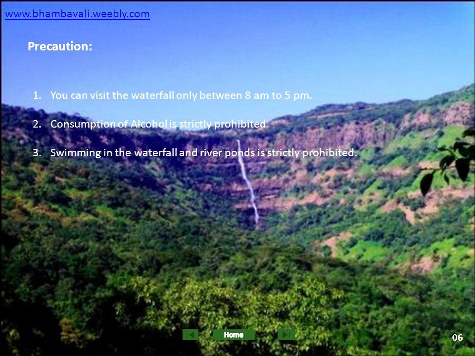 07 www.bhambavali.weebly.com Photo Album Waterfall Sunset Temple