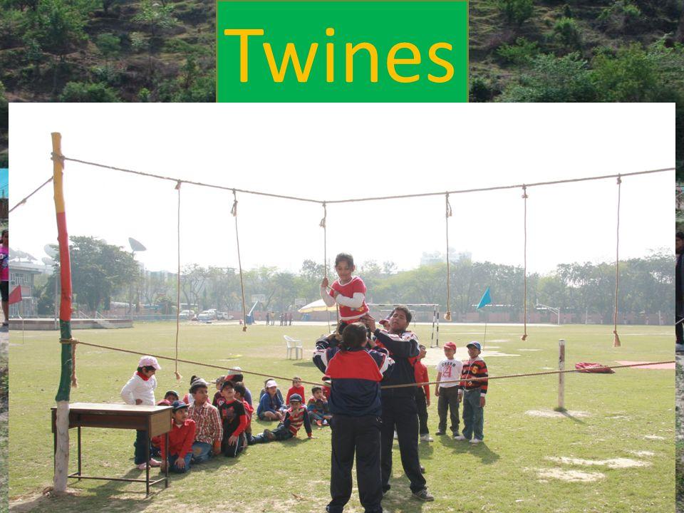 Twines