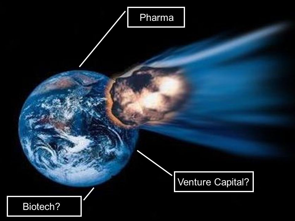 Pharma Venture Capital Biotech