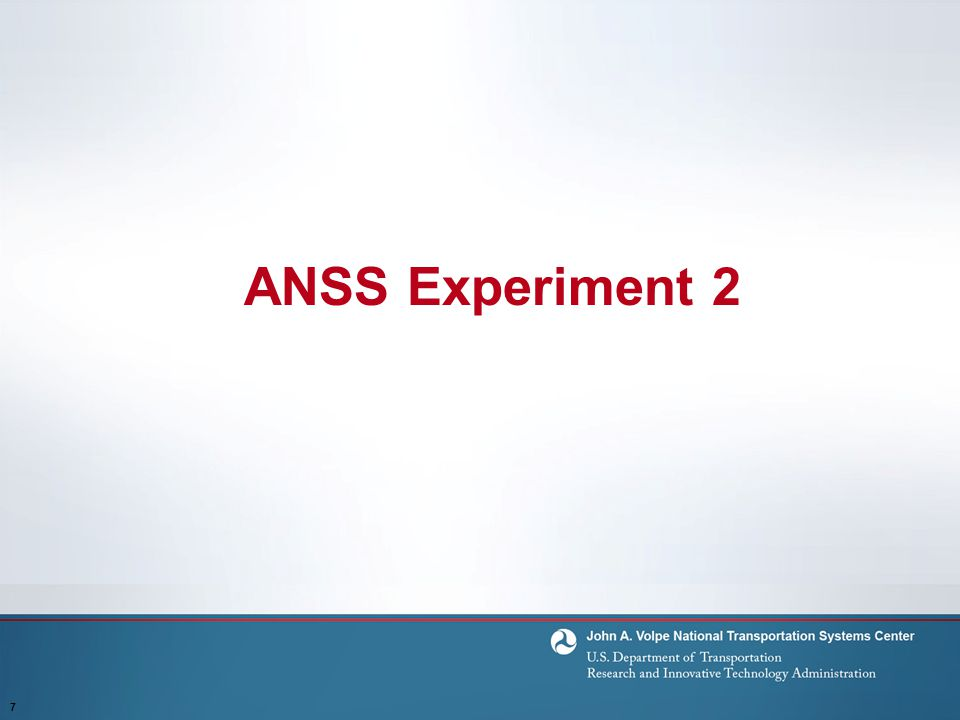 ANSS Experiment 2 7