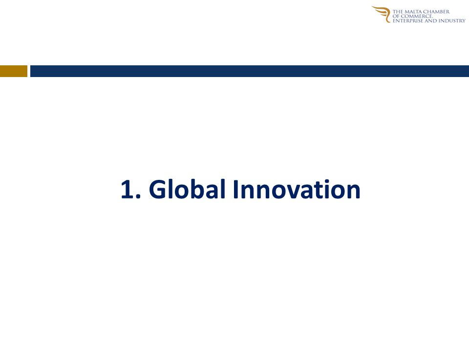 Innovation in Textbooks  Innovation: Government's many roles in fostering innovation.