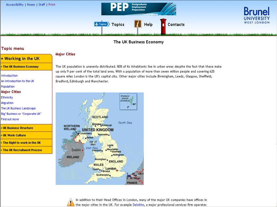 © University of Reading 2006www.reading.ac.uk/ccms