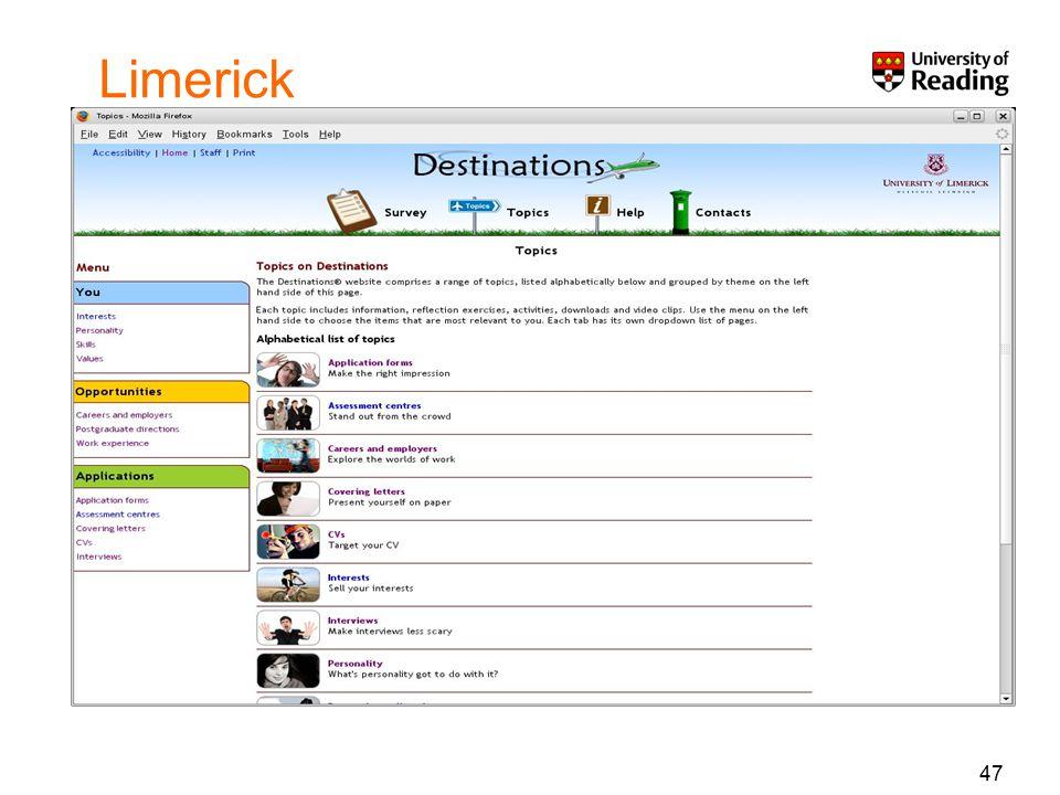 47 Limerick