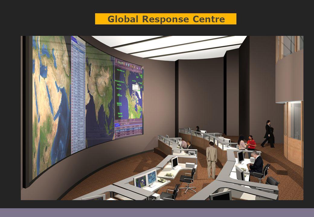 Global Response Centre