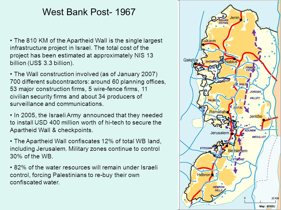 Israeli governments established settlements in WB & Gaza: Labor Governments (2): Established 62 Settlement in WB and encouraged 183,000 settler to mov