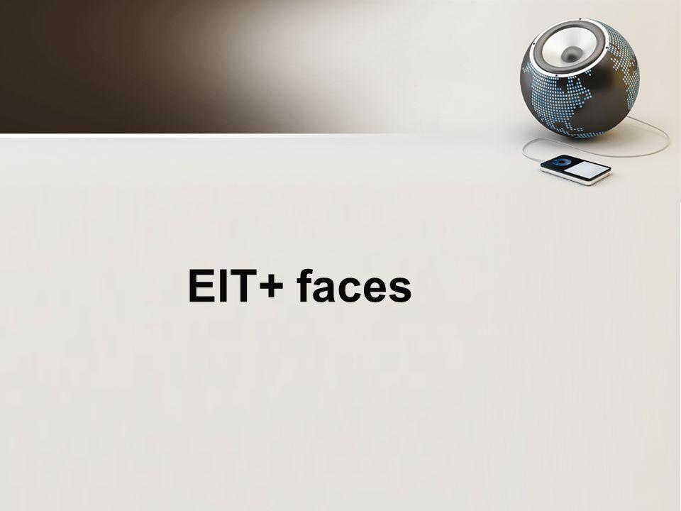 EIT+ faces