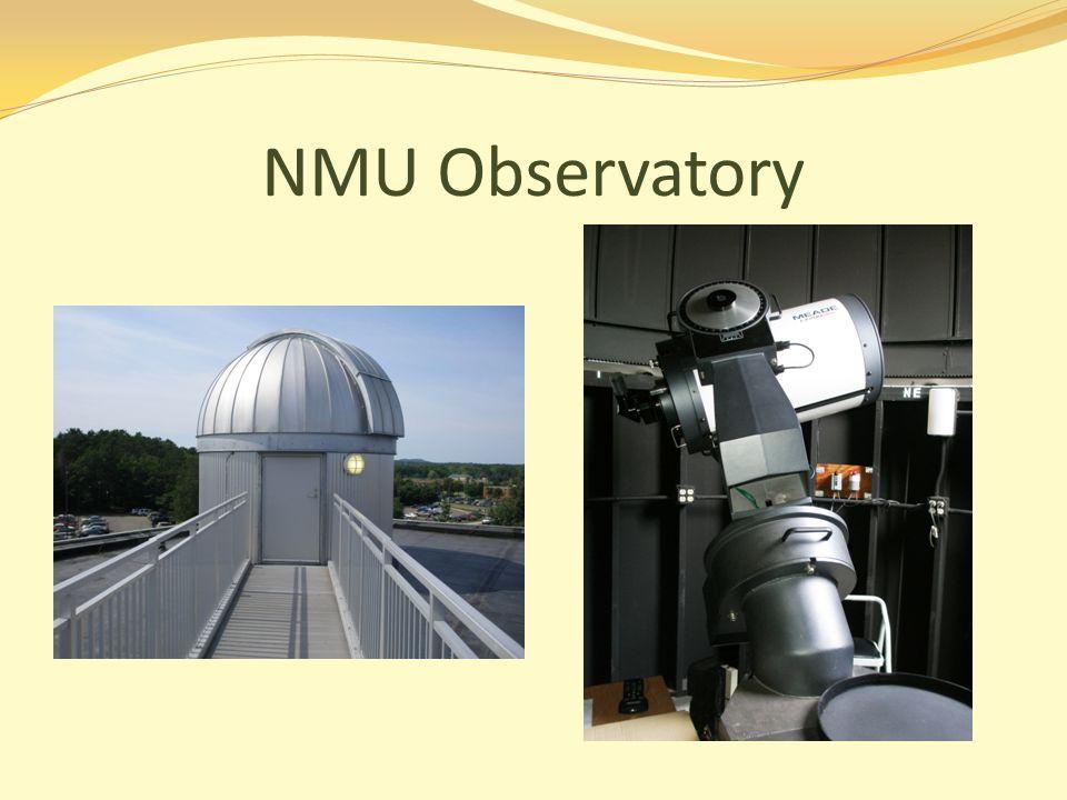 NMU Observatory
