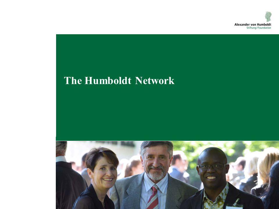 The Humboldt Network