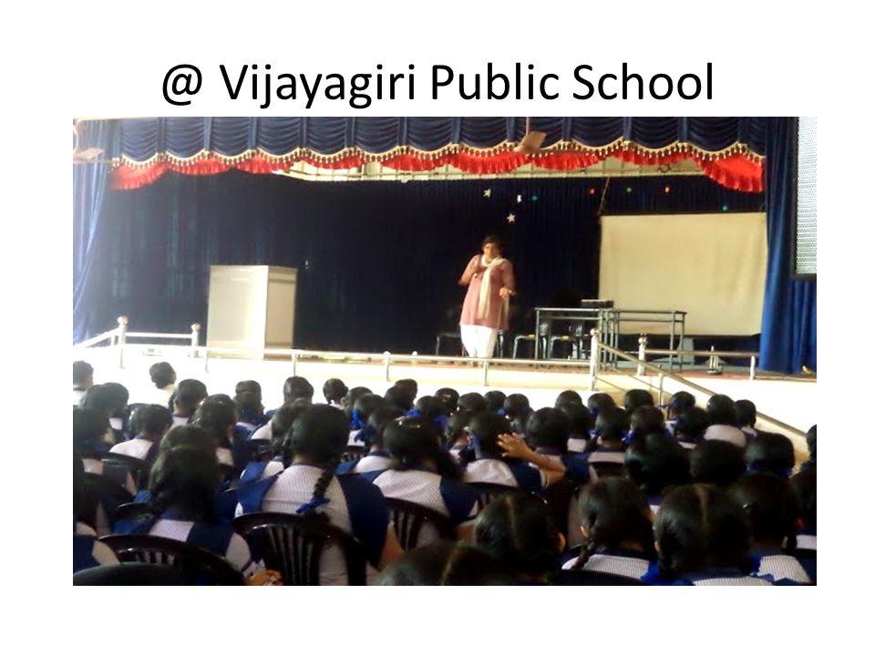 @ Vijayagiri Public School