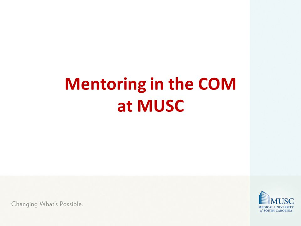 Benefits of Effective Mentoring For Faculty and Institution Mentee: Critical for Career Development, Career Satisfaction, and Professional Stimulation.