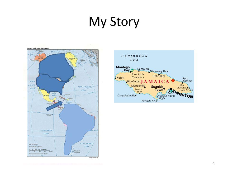 My Story 4