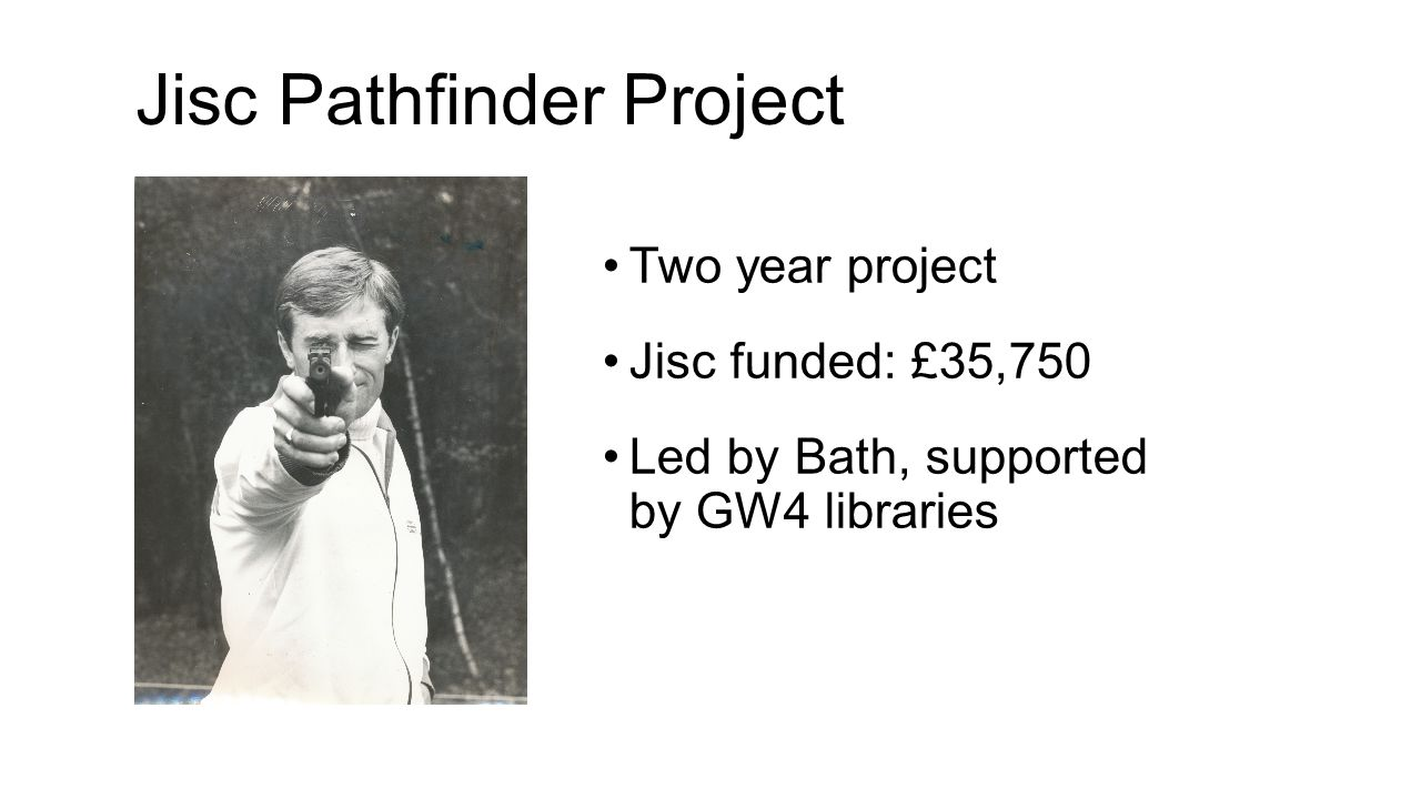 Great Western Treasures: scope GW4 Libraries hold: Key library collections, encompassing centuries of knowledge.