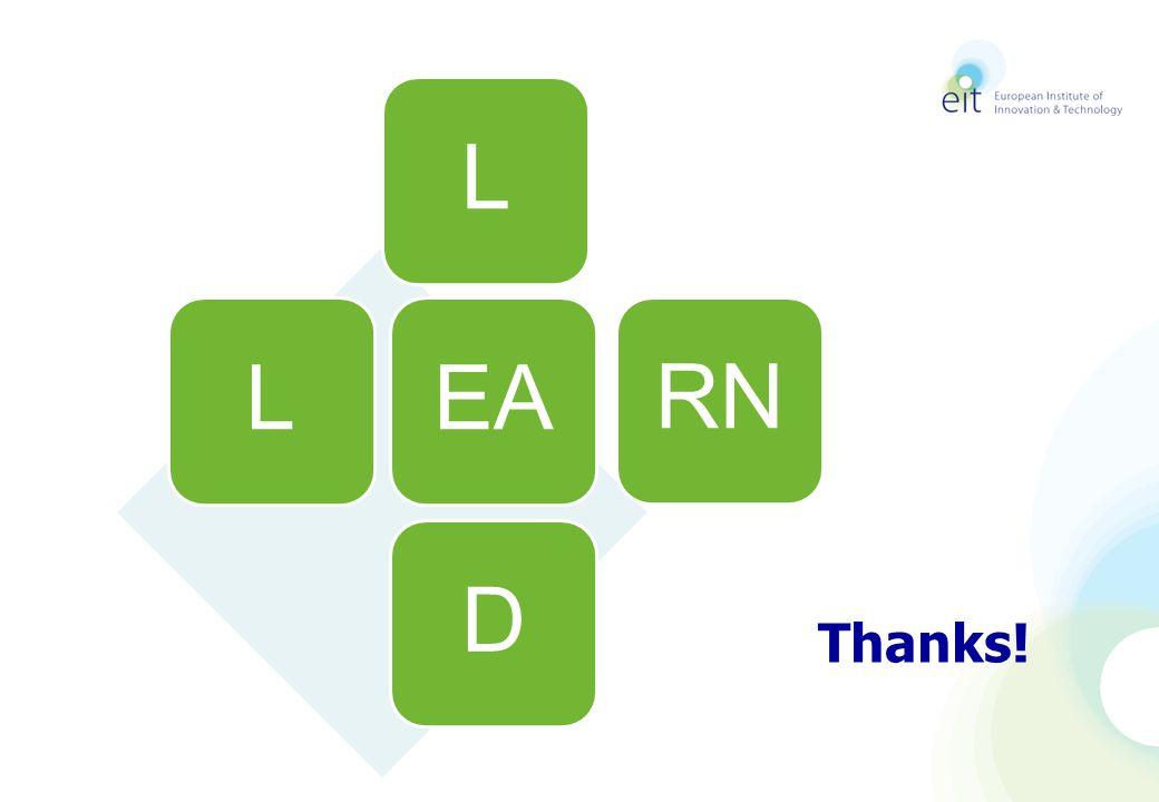 LEARND L Thanks!