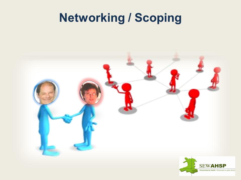 Networking / Scoping