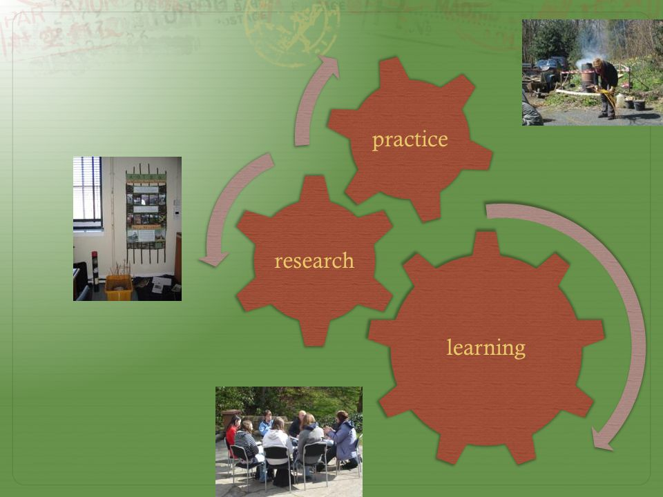 learning research practice