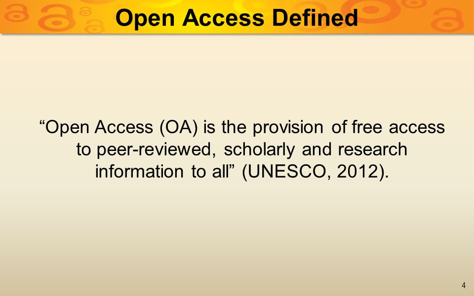 Thanks to support from top management, a growing number of institutions in Africa are signatories to Signatories to the Berlin Declaration on Open Access.